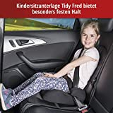 Walser Kindersitz-Unterlage Tidy Fred - 2