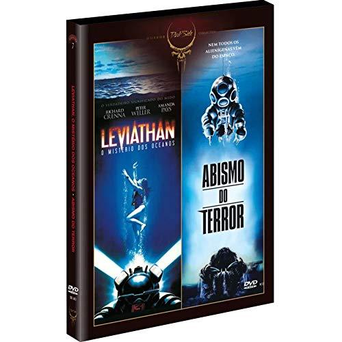 Dark Side 7 (Leviathan: O Mistério dos Oceanos + Abismo do Terror)