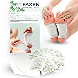 SUPERSTUD SUP Premium Detox Foot Pad, Cleansing Toxin Remover Foot Patches, Organic Weight