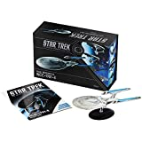 Star Trek The Official Starships Collection   U.S.S. Enterprise NCC-1701-E 10.5-inch XL Edition Model Ship Box by Eaglemoss Hero Collector