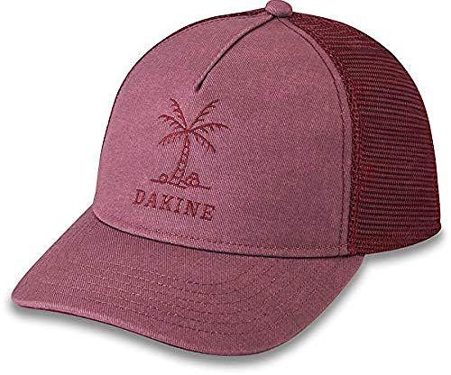 Dakine Women's Shoreline Trucker Baseball Cap, Fadedgrape, One Size