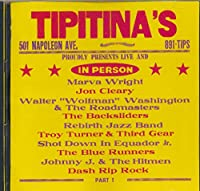 Tipitina's in Person