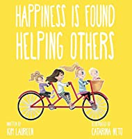 Happiness Is Found Helping Others (Selflessmovie.com)