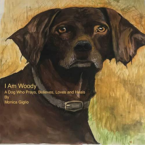 『I Am Woody』のカバーアート