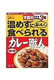 常備用 カレー職人 中辛(170g)