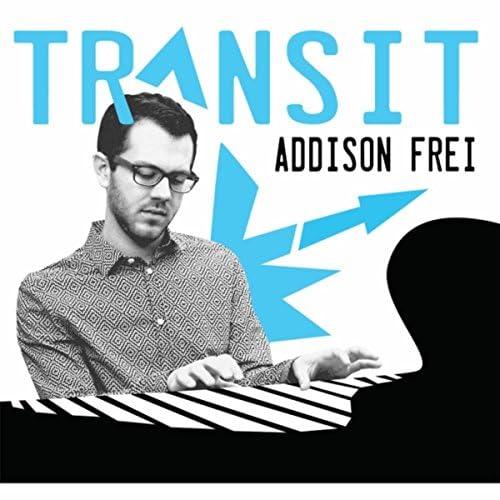 Addison Frei