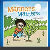 Manners Matters-Paperback