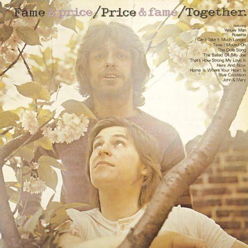 Georgie Fame & Alan Price