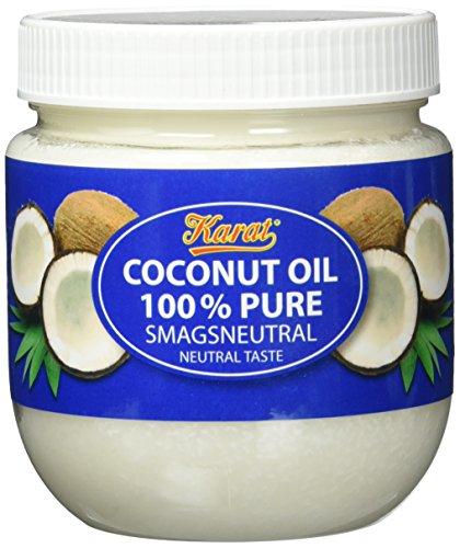 KARAT Kokosnussöl (1 x 500 ml)