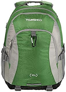 35L Travel Backpack Nylon Sports Backpack Multipurpose Daypacks for Travelling, Camping, Cycling, Hiking