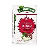 Hornimans Bolsitas de Té con Anis y Ciruela Tea Shop, 20 x 1.75g