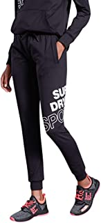 Superdry Women's CORE Graphic Jogger Pant