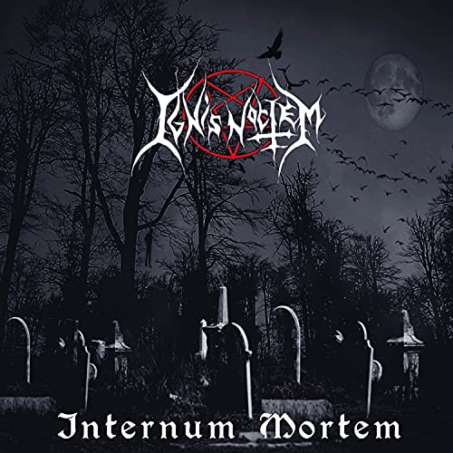 Internum mortem