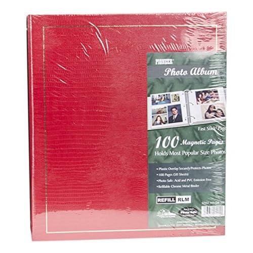 Photo Album 8x10 Amazoncom