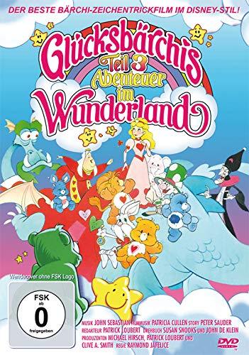 Die Glücksbärchis - Abenteuer im Wunderland - Teil 3