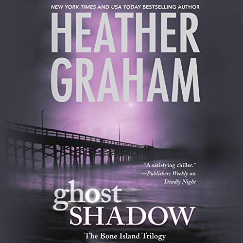 Ghost Shadow cover art