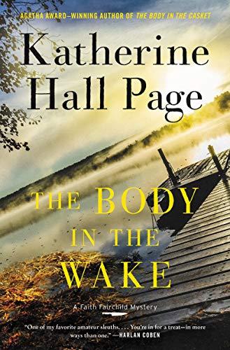 Image of The Body in the Wake: A Faith Fairchild Mystery (Faith Fairchild Mysteries, 25)