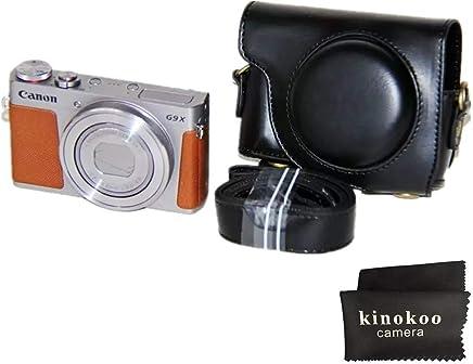 MegaGear MG1279 Estuche para c/ámara fotogr/áfica Carcasa compacta Rosa Funda Carcasa compacta, Nikon, Coolpix W300, AW130, Ricoh WG-50, WG-30W, Rosa