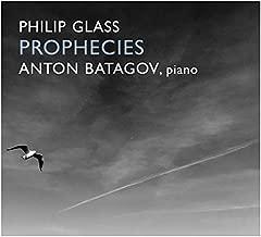 Philip Glass - Prophecies
