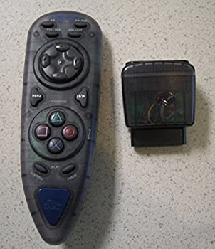 Pelican PL609 Wireless DVD Remote II for PS2