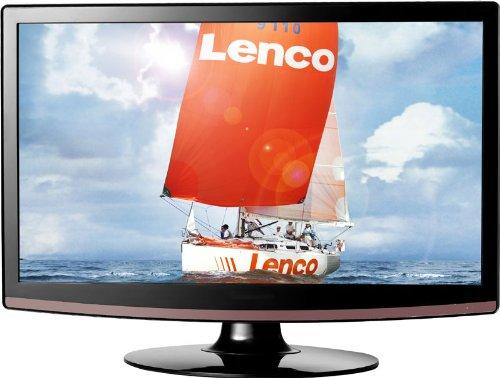 Lenco DVT-229 - Televisión Full HD, Pantalla LCD 22 pulgadas: Amazon.es: Electrónica