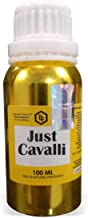SHINE MILL Parag Fragrances Just Cavalli Attar 100ml (Alcohol Free Attar for Men) Perfume Oil   Scent   Itra