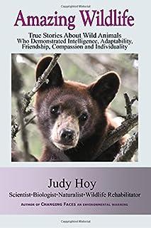 Amazing Wildlife: Amazing Wildlife: True Stories About Wild Animals Who Demonstrated Intelligence, Adaptability, Friendshi...