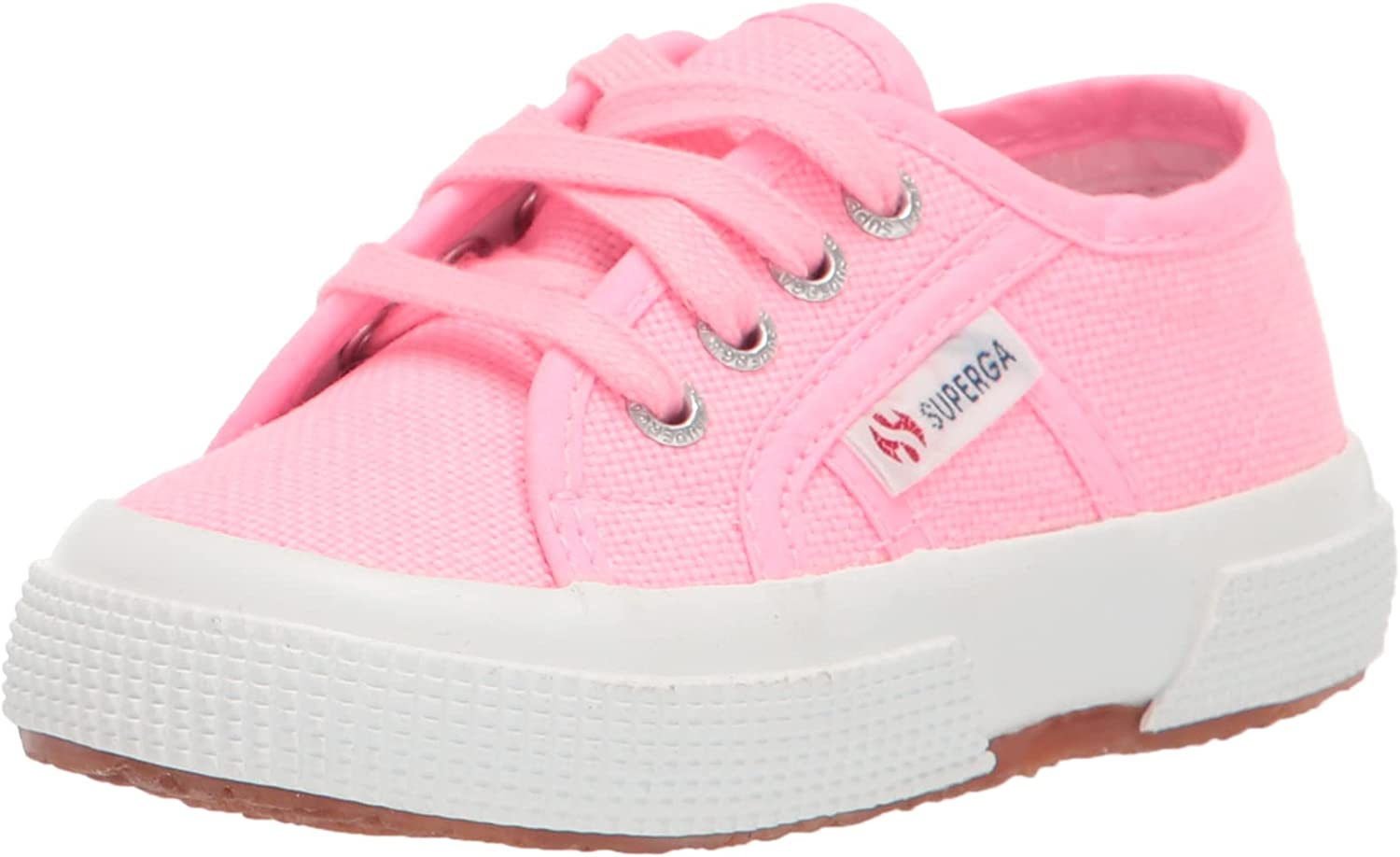 SEAL limited product Superga Unisex-Child 2750 JCOT Sneaker Classic Luxury