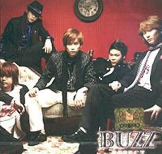 Buzz 2集 - Effect(韓国盤)