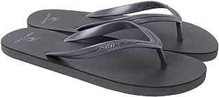 Rip Curl Mens MC Thong Sandals, Black