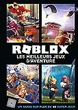Roblox - Les meilleurs jeux d'aventure