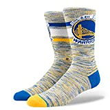 Stance Golden State Warriors Melange NBA Socken -