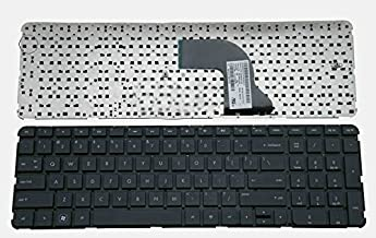 New US Black Keyboard Replacement for HP Envy dv7-7358ca dv7-7373ca dv7-7398ca dv7-7270ca dv7-7273ca
