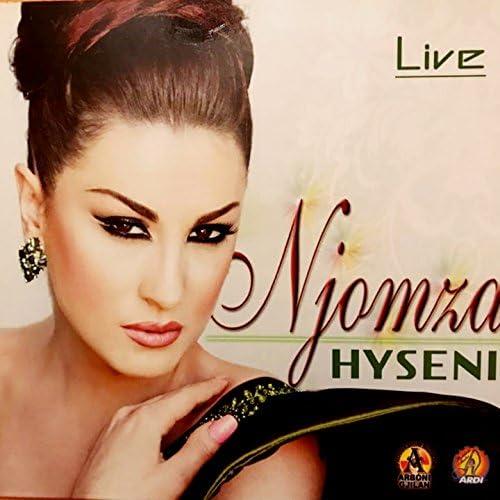 Njomza Hyseni