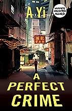 a perfect crime book a yi