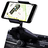 Car CD slot Mobile Holder - Good Quality Easy to Install 360 degrees rotation Car Mount Holder stand...