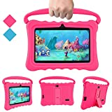 Android Kids Tablets PC, Veidoo 7 inch Kids Tablet with 1GB Ram 16GB