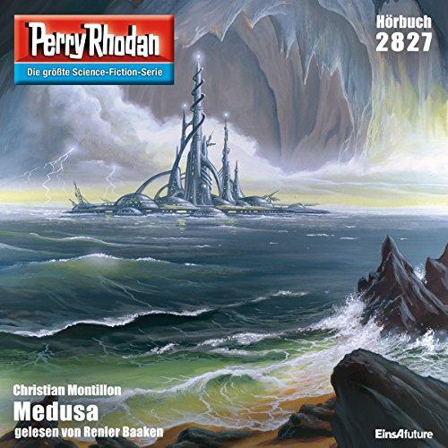 Medusa (Perry Rhodan 2827) Titelbild