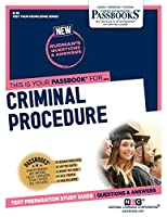 Criminal Procedure (Test Your Knowledge Series Q)