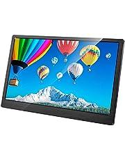 cocopar ®モバイルモニタ 2018最新13.3インチフルHDIPSゲーミングモニター ゲーム/HDMI/PS3/XBOX/PS4/USB-Cモニター1080PダブルHDMI (厚さ9mm / 重さ640g)