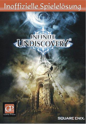 Infinite Undiscovery Lösungsbuch ( inoffiziell )