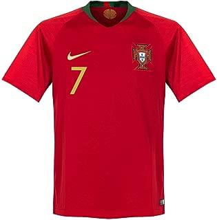 Nike Portugal Home Ronaldo Jersey 2018/2019