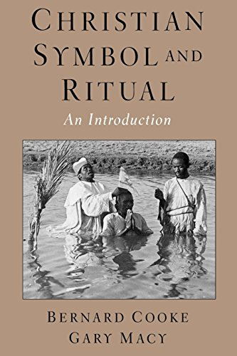 Download Christian Symbol and Ritual: An Introduction 0195154126