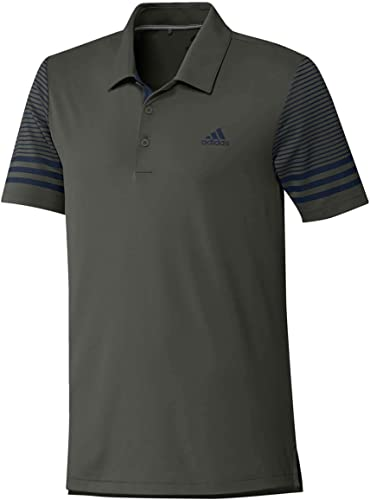 Adidas Hommes Ultime Gradient Polo Manches