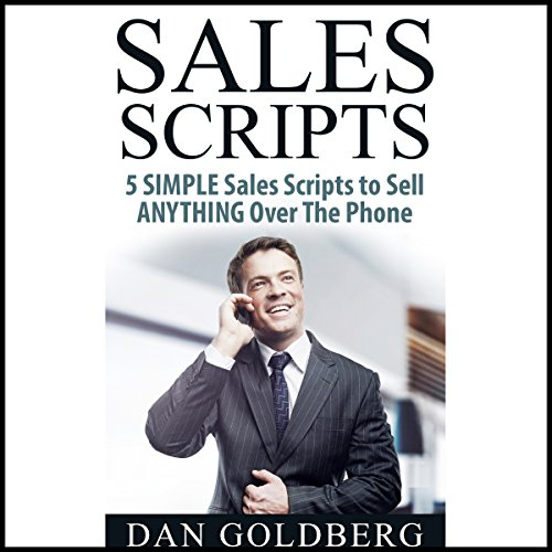 Sales Scripts cover art