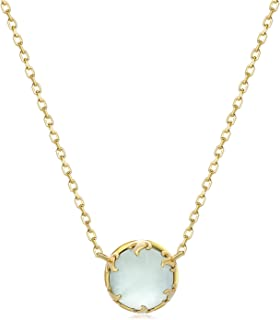 Necklaces قلادة السيدات هدية عيد ميلاد الترقوة بسيطة ومتعددة الاستخدامات Necklace for Women
