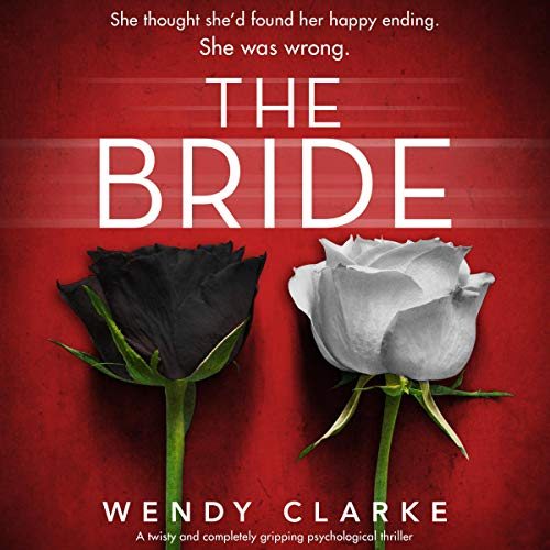The Bride cover art