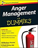 Anger Management For Dummies (UK Edition)