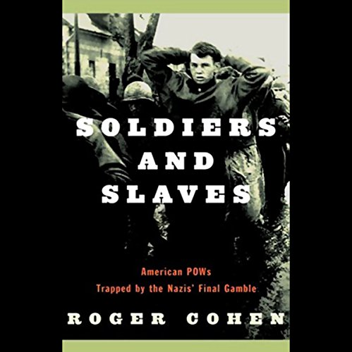 Soldiers and Slaves cover art