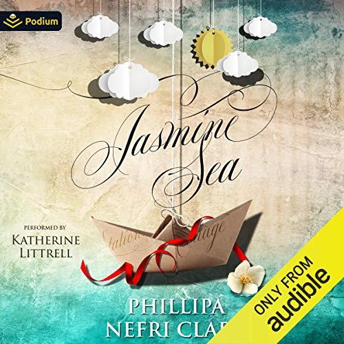 Jasmine Sea: River's End, Book 2